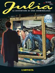 L'artista - Julia 269 cover