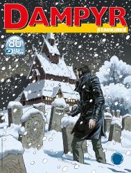 Stavkirke - Dampyr 251 cover