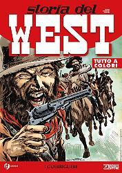 I guerriglieri - Storia del Wext 27