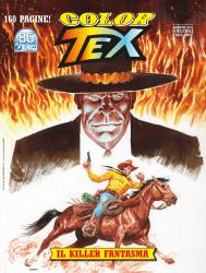 Il killer fantasma - Color Tex 19