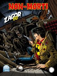 Non-morti - Zagor 674