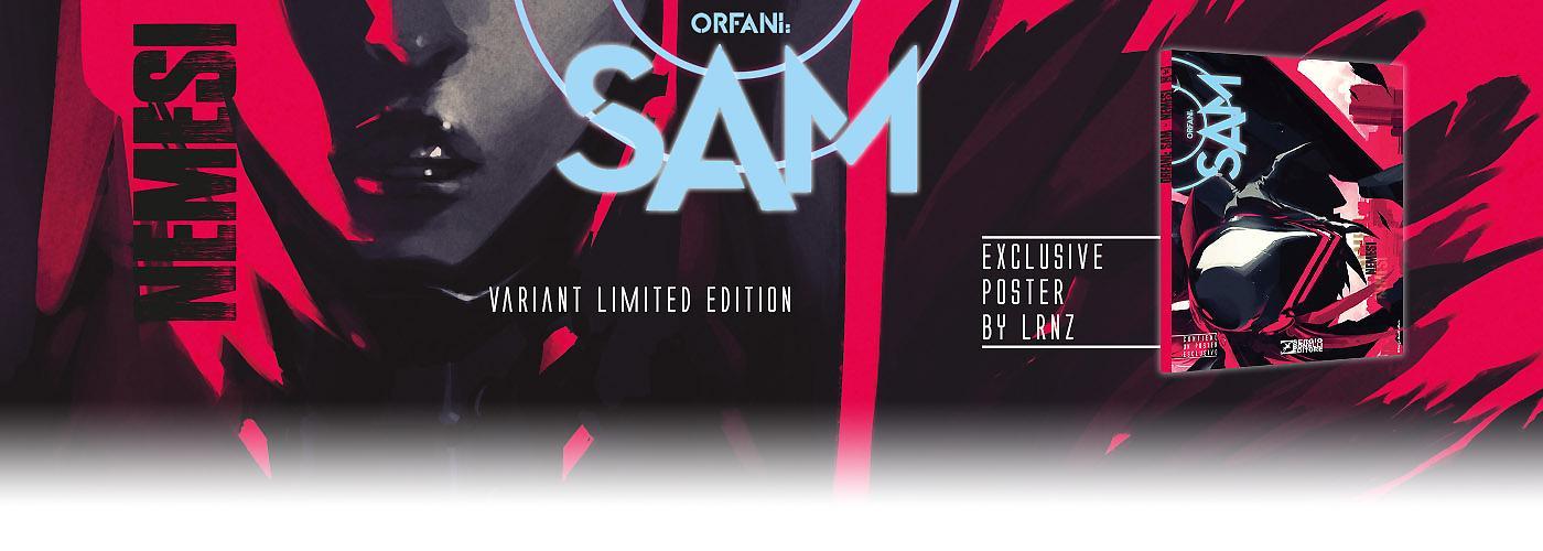 Orfani Sam 01 variant banner SHOP_ENG